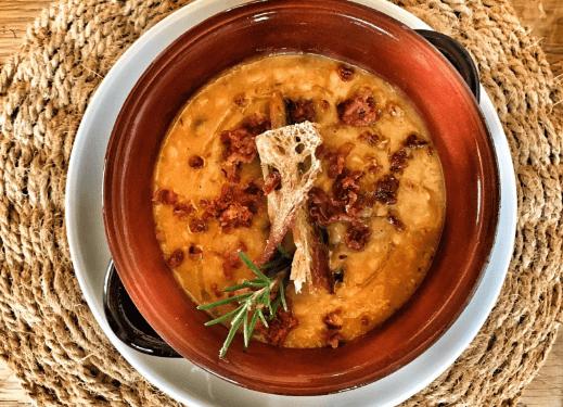 Frantoio Rinalducci - Degustazione tipica