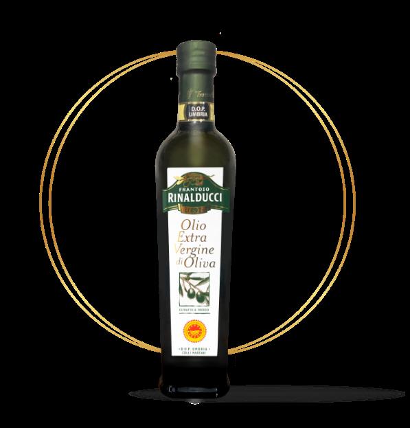 Bott. DOP Umbria Colli Martani Extra Virgin Olive Oil